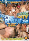 Guys Go Crazy 25 - Slumber Party