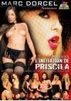 L'Initiation De Priscila