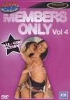 Members Only Vol. 4