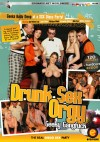 Drunk Sex Party - Geeky Gangfuck